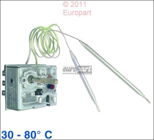 Durchlauferhitzer Oder Boiler thermostat durchlauferhitzer / boiler r ego